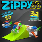 Zippy Do 3 in 1 - Laser Pegs