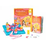 GoldieBlox en de 'Spinning Machine' - Boek en Bouwset
