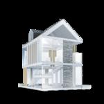 Arckit 90 - Architectuur bouwdoos