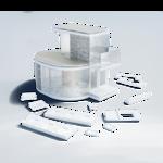 Arckit Mini Curve - Architectuur bouwdoos