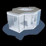 Arckit Mini Angle - Architectuur bouwdoos