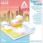 Arckit Tiny Town 01 - Architectuur bouwdoos