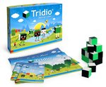 Tridio Moving Cubes