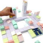 Arckit Cityscape+ - Architectuur bouwdoos