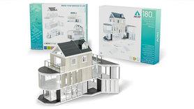 Arckit 180 - Architectuur bouwdoos