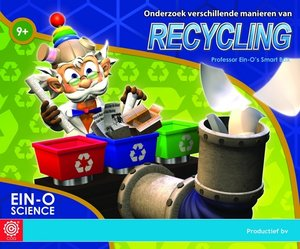 Ein-O Smartbox Recycling