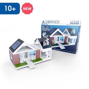 Arckit Mini Dormer 2.0 - Architectuur bouwdoos