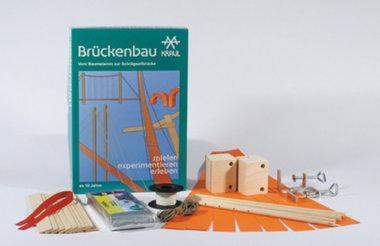 Bruggen bouwen
