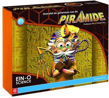 Ein-O Smartbox Piramide