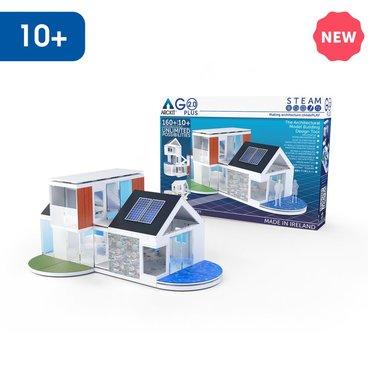 Arckit GO Plus 2.0 - Architectuur bouwdoos