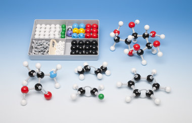 Organic Student set - Molymod Moleculen Bouwdoos