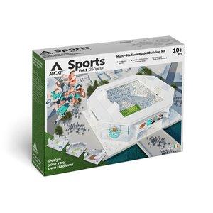 Arckit Sports Vol.1 - Architectuur bouwdoos