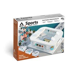Arckit Sports Vol.2 - Architectuur bouwdoos