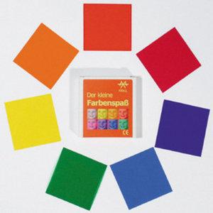 Klein Kleurenspel