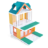 Arckit Mini Dormer Colours - Architectuur bouwdoos_
