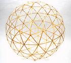 Geodetische-koepel-3D-bouwdoos