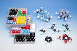 Organic-Stereochemistry-Teacher-set-Molymod-Moleculen-Bouwdoos