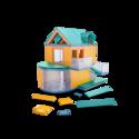 Arckit-GO-Colours-Architectuur-bouwdoos