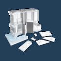 Arckit-Mini-Angle-Architectuur-bouwdoos